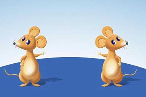 属鼠人几点出生旺财?