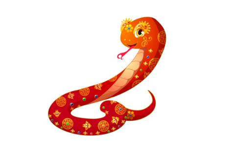 梦见自己抓蛇