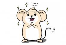 2020年鼠宝宝生辰八字取名技巧
