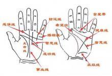 手相线条杂乱代表了什么?
