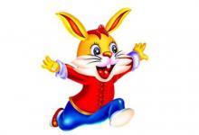 属兔打麻将坐什么方位最旺?
