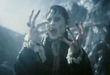 梦到吸血鬼