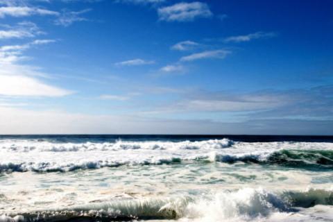 梦见大海预示着什么 不同状态的海代表不同寓意