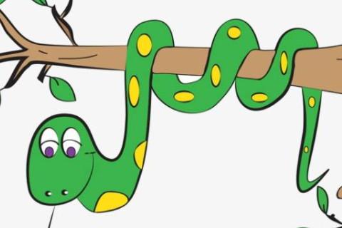 梦到蛇是什么意思 警惕危险厄运来临