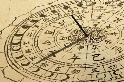 子时前一个时辰是什么,子时后一个时辰是什么?