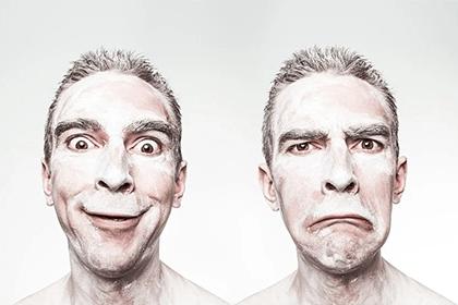 眉距窄的男人面相是什么意思?男性眉毛面相详解