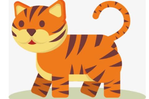 梦见老虎预示着什么 象征勇猛冲动力量强大