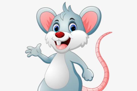 梦见老鼠预示着什么 凶兆即将出现需谨慎