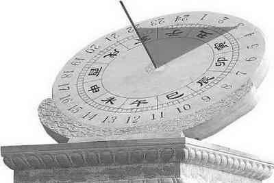 十二时辰怎么划分,十二时辰每个时辰的寓意
