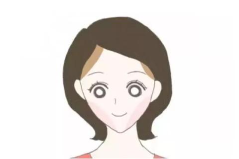 女生最有福气的四种脸型 事业顺利家庭幸福