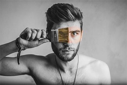 克妻的男人面相特征介绍,男人鼻子短面相命运分析