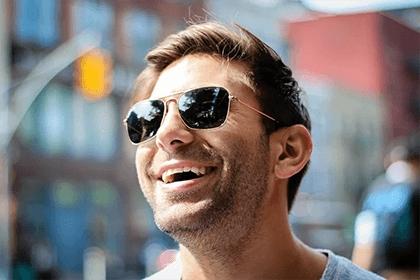眉毛短的男人面相好不好,眉毛短代表什么