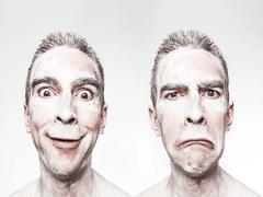 男人欲望重的面相解析,橘皮脸男人真的不好吗